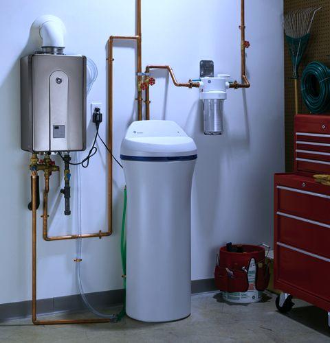 Τοποθέτηση και εγκατάσταση ηλεκτρικών θερμοσιφώνων